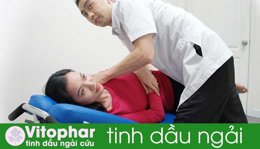 Hướng dẫn cách định khu trị liệu thần kinh – cơ – khớp!